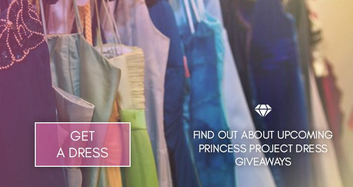 Princess Project San Diego
