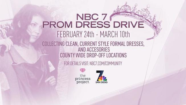 promdressdrive NBC